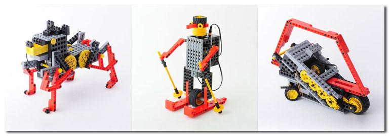 ロボット教材どう選べばいい?違いを比較|レゴ、ヒューマンアカデミー、アーテックブロック